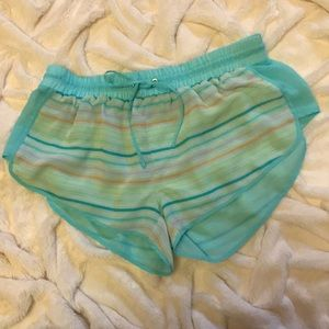 VS swimsuit cover up shorts
